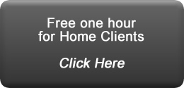 Free One Hour Home Service in Your Home; No Obligation